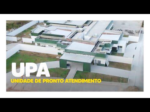 UNIDADE DE PRONTO ATENDIMENTO DE ARAPIRACA