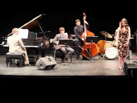 Teresa Hayward Spring 2014 Recital       *Hartt School of Music*