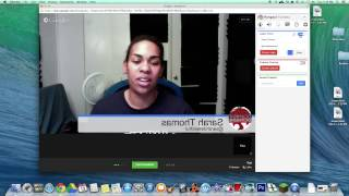 Google Hangout Tips and Tricks