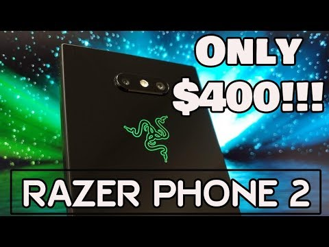 ultimate-gaming-phone!-|-razer-phone-2-unboxing-&-review-|-dolphin-emulation-test-|