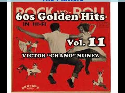 60s GOLDEN HITS- VOL.# 11 - ORIGINAL VERSIONS