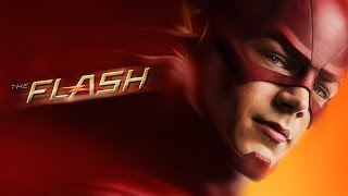 Download The Flash - Trailer Mp3 and Videos