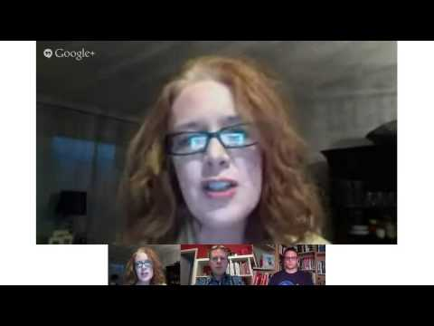 #yegvote Hangout with Kathleen Smith