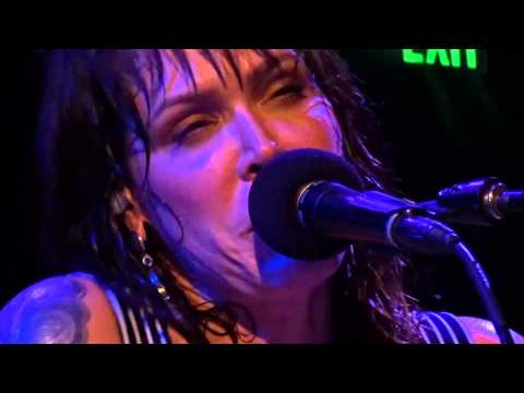 Beth Hart, Mama this one is for you, San Francisco 2015