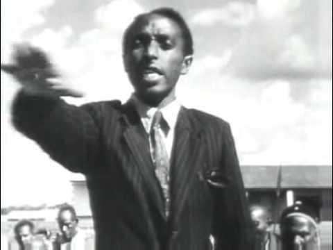 Mau Mau Uprising - Kenya