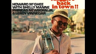 Howard McGhee Quartet - Softly, As in a Morning Sunrise