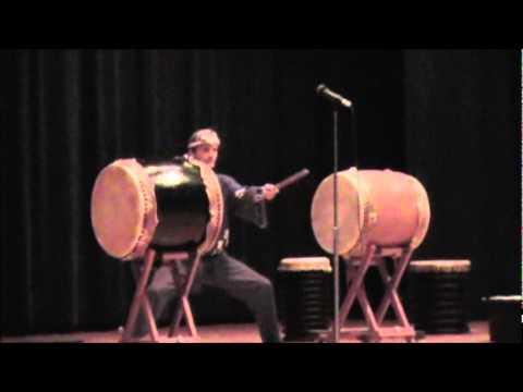 Eric Paton Performance Video