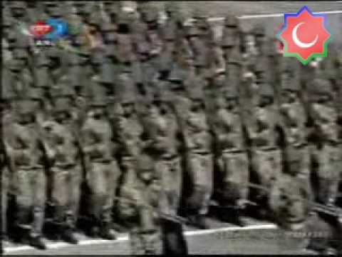 Наступление азербайджанской армии 1992 года (part 2)