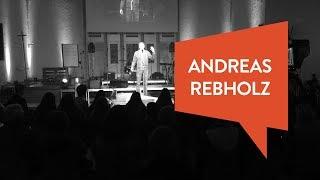 Durchschnittstyp - Andreas Rebholz // WORT:SCHÖPFUNG Poetry Slam