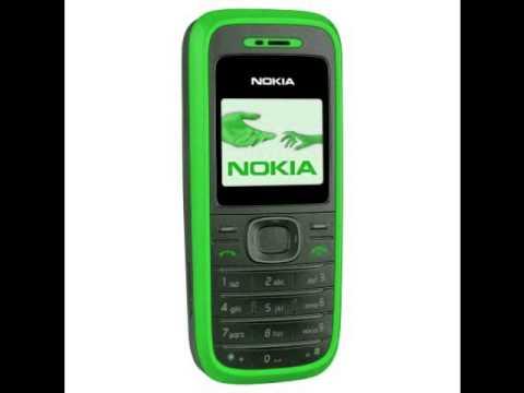 Nokia 1208 Ringtones - Nokia Tune