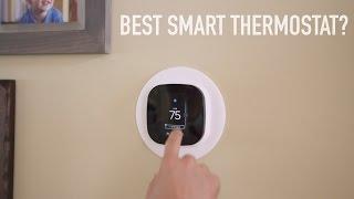 Best Smart Thermostat! (Nest Killer?)