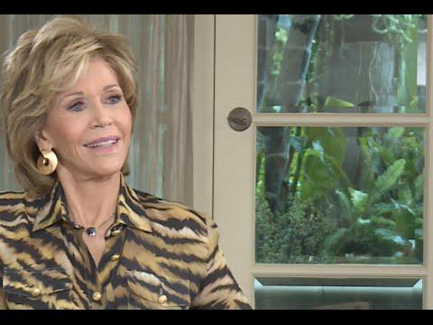 DP/30; Youth, Jane Fonda