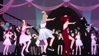 7+ Minutes of JNPR Dance Party! (Part 1)