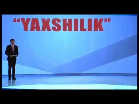 Madaniyat va ma'rifat telekanalida 15-mart 19:30 da