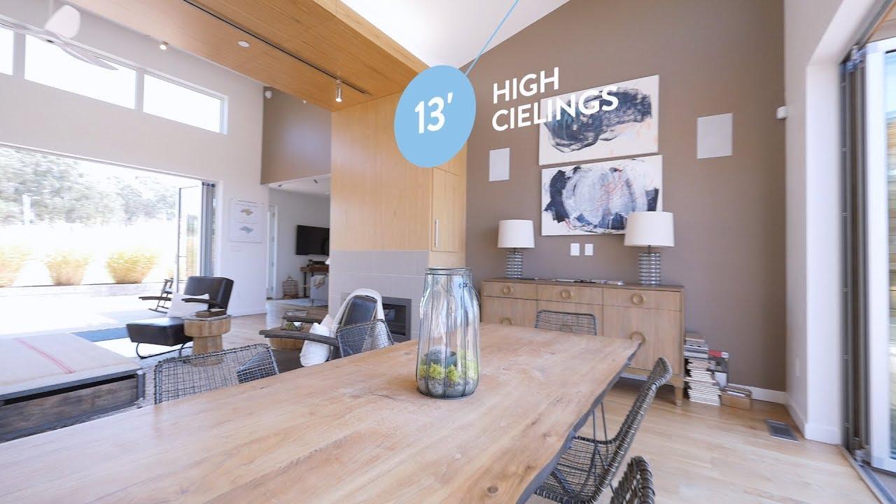 Blu Homes — The Breeze House Tour