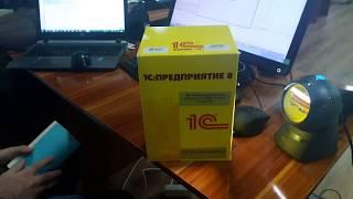 1С:DOODLE.TJ Автоматизация библиотеки в Таджикистане