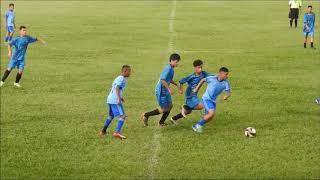 Campeonato Municipal de futebol de base categoria sub-14