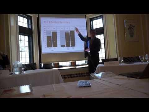 "Kier Lieber Keynote Presentation - ""The End of Nuclear Arms Control"""