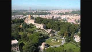 Vatican City Music and Images
