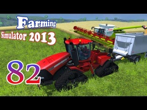 Farming Simulator 2013 ч82 - Тотальный спрос
