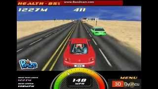 Ferrari Yarışı - 3D Araba Oyunları - 3D Oyuncu