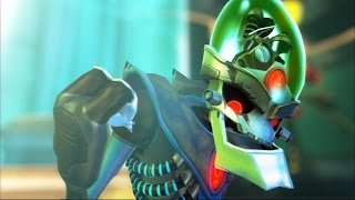 Ratchet & Clank Future: A Crack in Time - All Cutscenes
