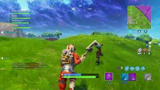 FORTNITE| Always check behind you or you may turn into a meme