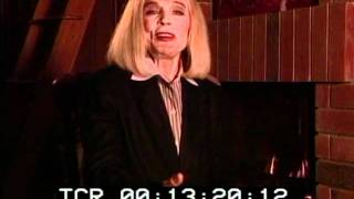 Lizabeth Scott 1996 Interview Part 8 of 8