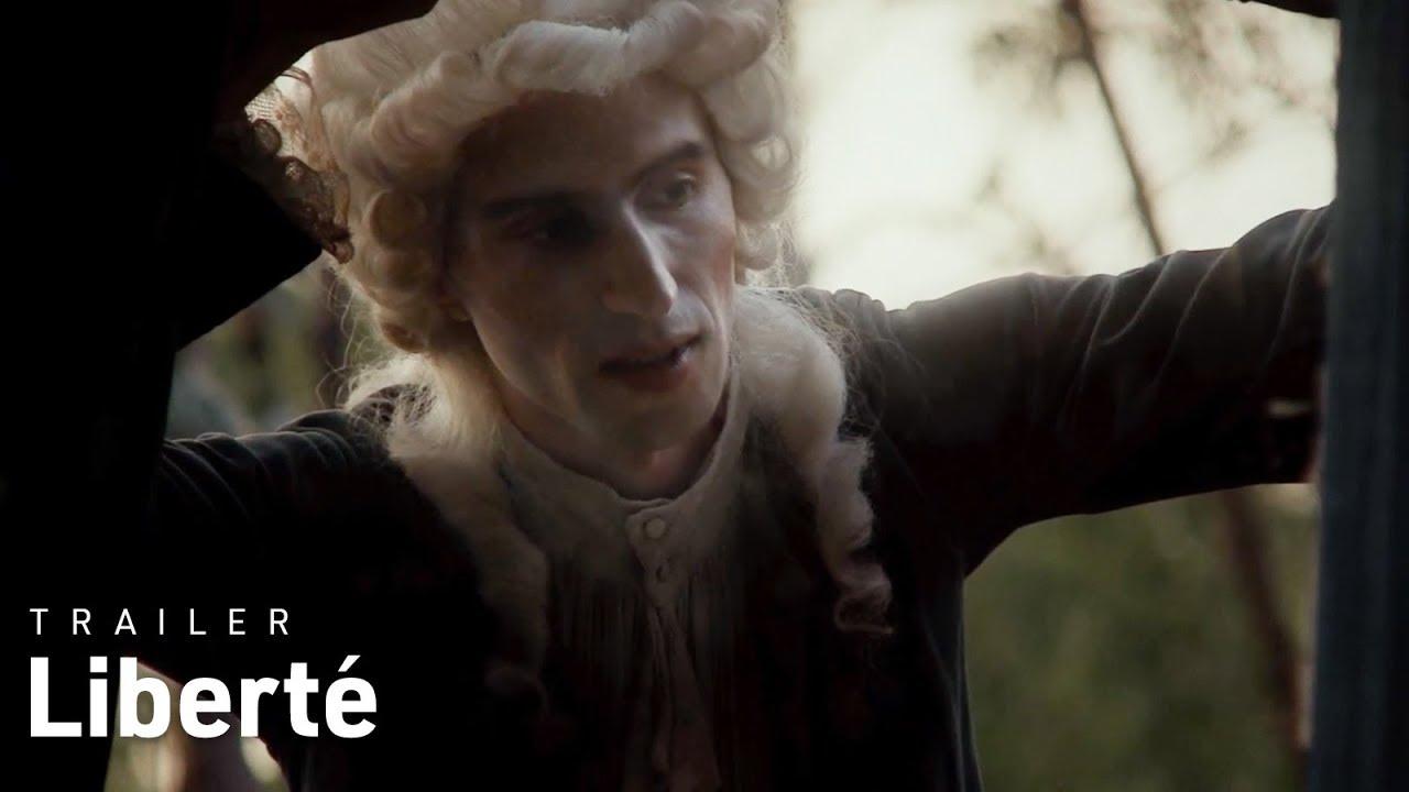 Liberté | Trailer | NYFF57
