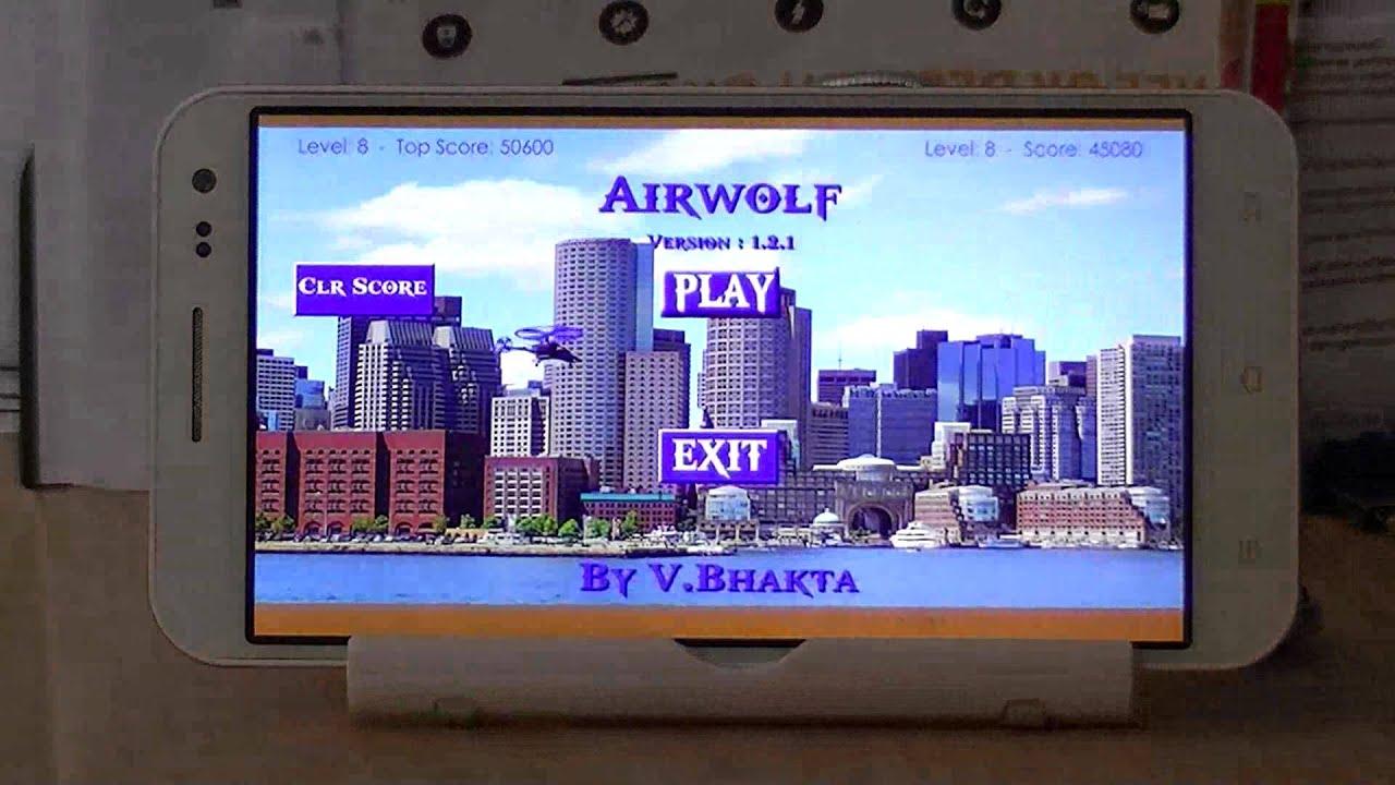 View airwolf 4x20 online hdfull. Tv.