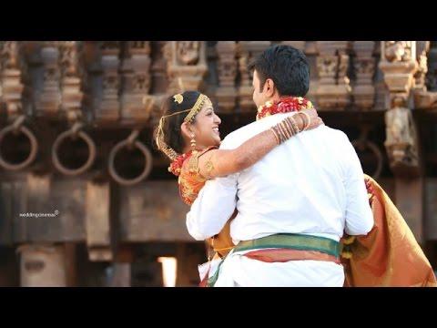 The Best Tamil Wedding Highlights By Weddingcinemas