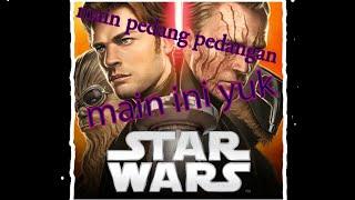 Main perang bintang yuk!!!! :D/star wars the force arena