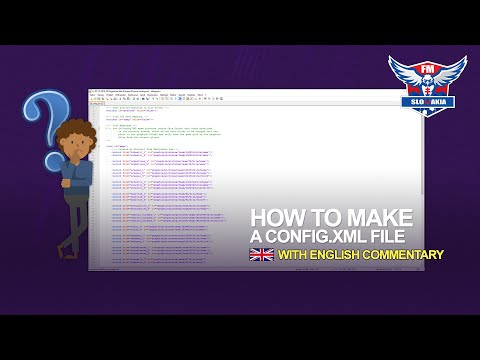 Football Manager   How to make a config file