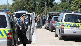 Polizeigewalt Deutschland - SEK Einsätze für Zwangsräumungen?
