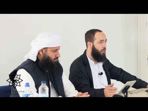 Importance of Knowledge of Arabic and Islamic Studies by Sh: Faisal al-Jasem