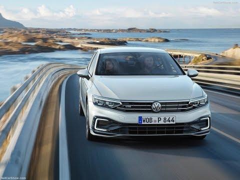 2020 Volkswagen Passat GTE
