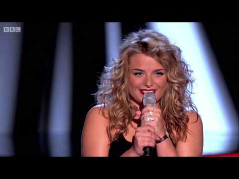 The Voice - Jade Mayjean Peters Full Audition - YouTube