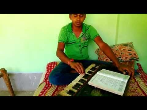 Ogo Dayamoy  - Bangla Lokgeeti(Bengali Folk Song) by Debasish Baral