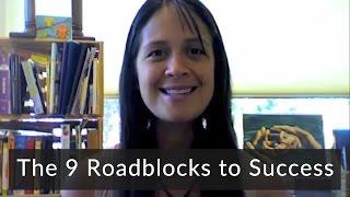 Elimination Communication - The 9 Roadblocks to Success