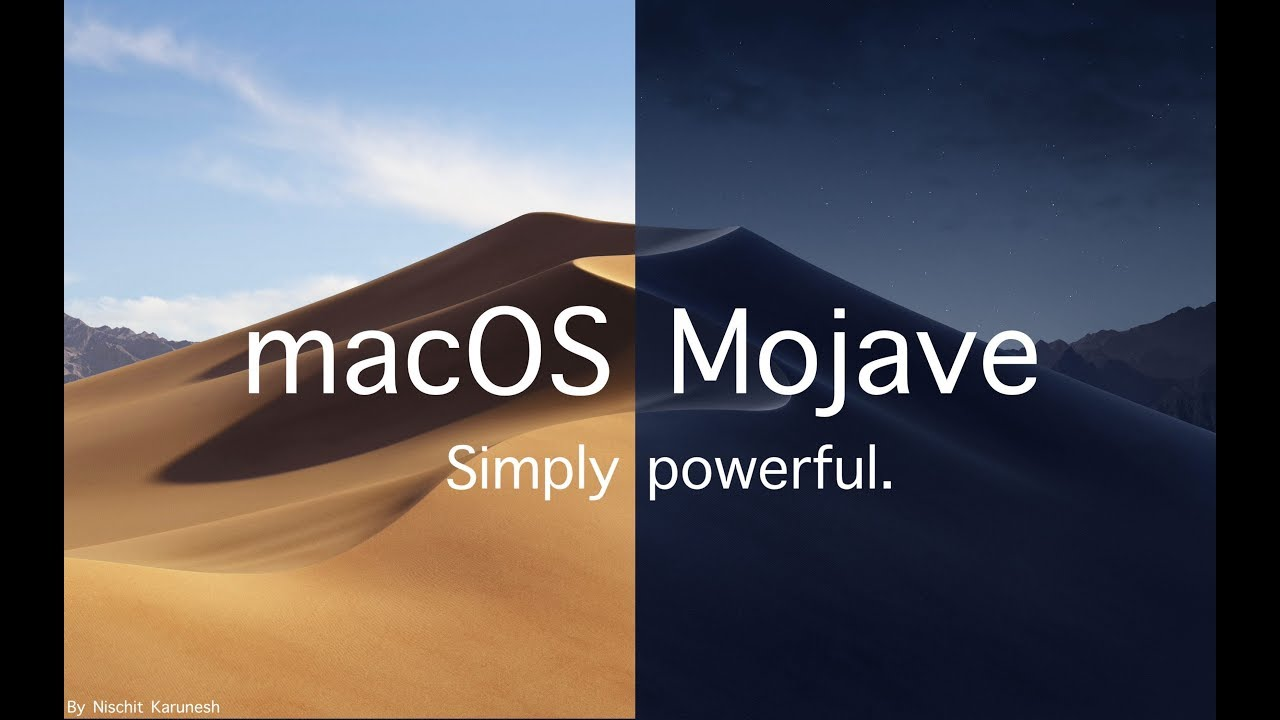 How To Download & Install macOS Mojave Beta | Without Developer Account