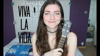 """""""Viva La Vida"""" by Coldplay (cover)"""