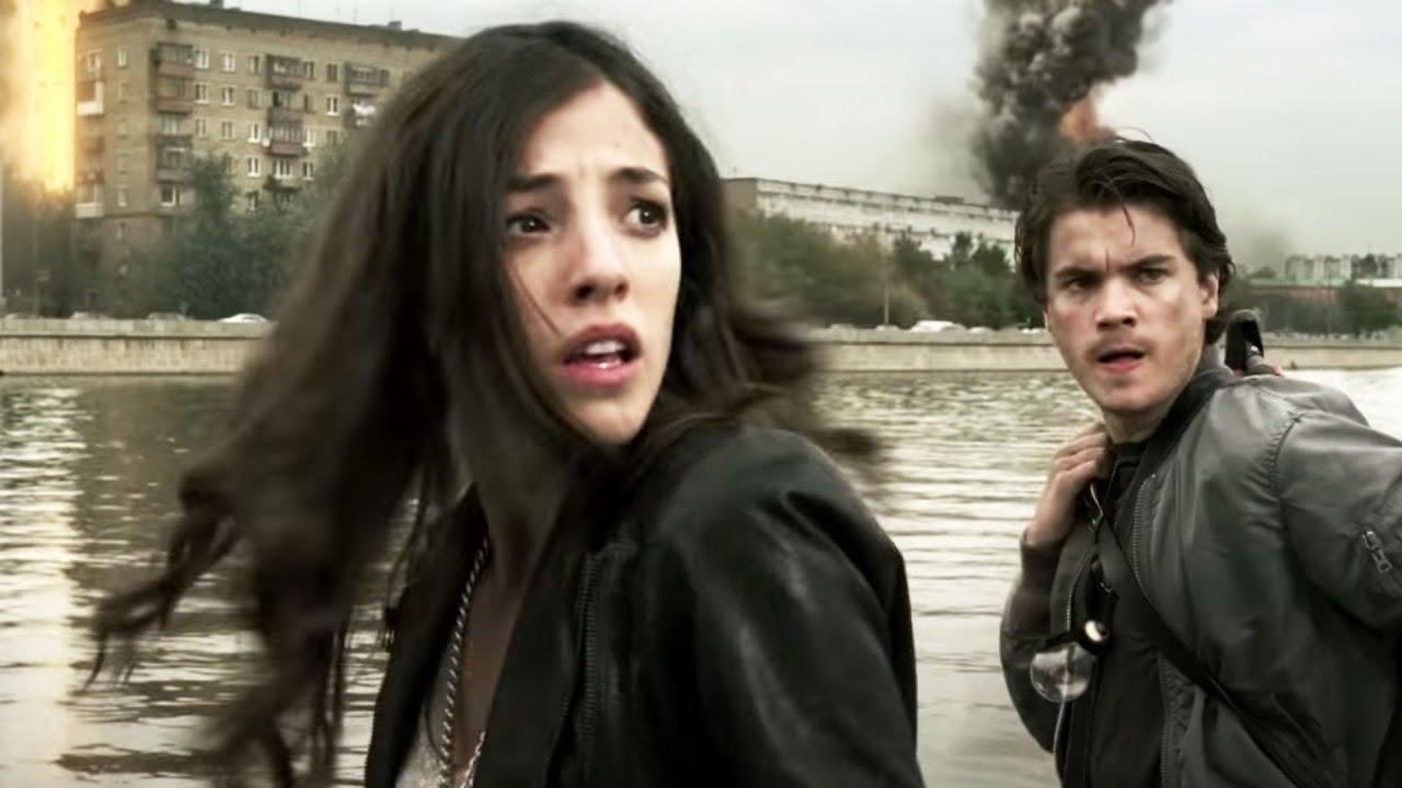 Download The Darkest Hour (2011) Offical Trailer - Emile Hirsch, Olivia Thirlby