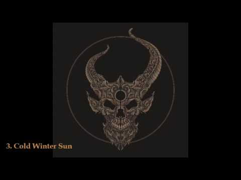 Demon Hunter  Out 2017 Full Album