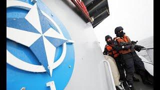 Какой должна быть умная политика НАТО по отношению к России?. Aftenposten, Норвегия.