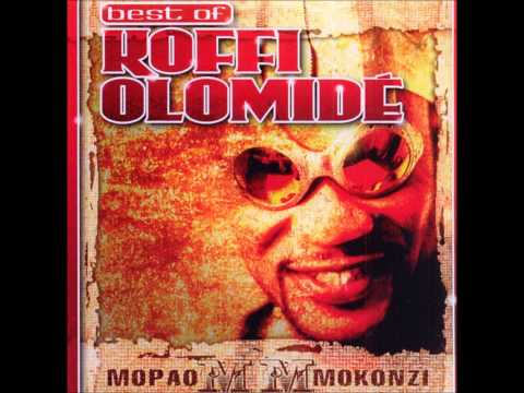 The Very Best of Koffi Olomide