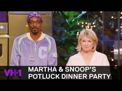 Martha & Snoop's Potluck Dinner Party | Official Super Trailer | Premieres November 7th + 10/9C