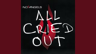 All Cried Out (Extended)