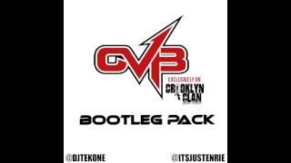 Jay-Z - Public Service Announcement (CVB ReTwerk Madness)
