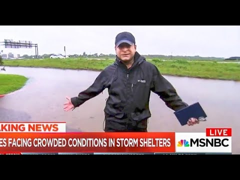 Reporter Dropping Truth On MSNBC Suddenly Cut Off