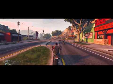 SOA - Bikes and Utility, Western Daemon